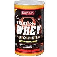 Matrix Nutrition 100% Whey Protein Chocolate 500Gm