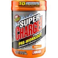 Labrada Super Charge Extrem Fruit Punch 800Gm