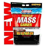 Labrada Muscle Mass Gainer Vanilla 12Lbs