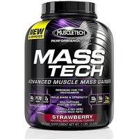 Muscle Tech Mass-Tech Perf Ser Vanila 7Lbs