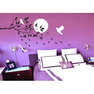 Wall Stencil K8