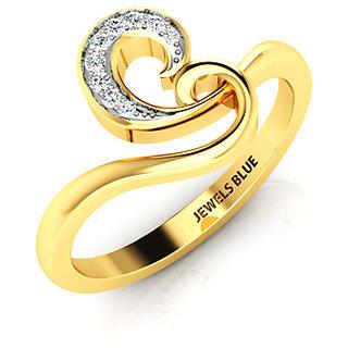 Caren Diamond Ring