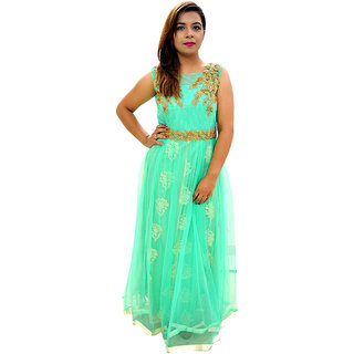 d7495f209d997 Buy Party wear gown Online   ₹3200 from ShopClues