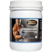 Coachs Formula Muscle Mass Chocolate 2.3Kg