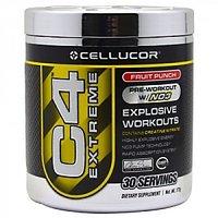 Cellucor C4-Extreme Icy Blue Raaz 30Serv