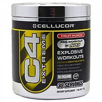 Cellucor C4-Extreme Pink Lemonade 60Serv