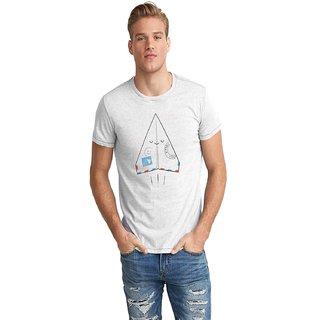 Dreambolic Plane Half Sleeve T-Shirt