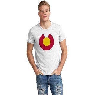 Dreambolic Smartphone Half Sleeve T-Shirt
