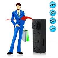 Spy Button Camera 720p