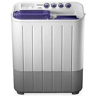 Samsung WT725QPNDMP/XTL Semi Automatic Top Loading 7.2 Kg Washing Machine