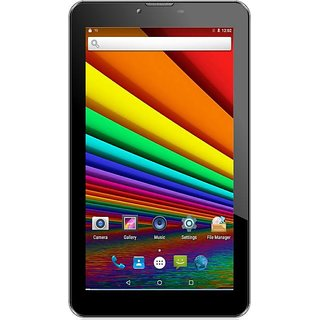 IKall N1 (7 Inch, 4 GB, Wi-Fi + 3G Calling)