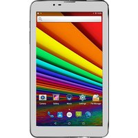 IKALL N3 Tablet(7Inch, 1GB RAM, 8GB,With Calling) with Free Back Cover