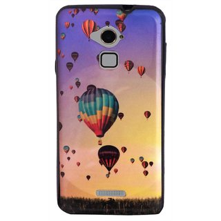 Coolpad Note 3 Printed Cover By GEOCELL