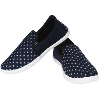 GRAND MATE BLUE-282 CASUAL SHOE FOR MEN