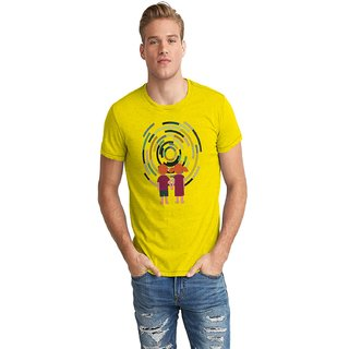 Dreambolic New Era Half Sleeve T-Shirt