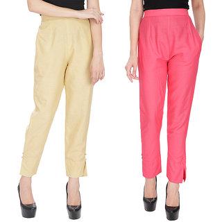 Buy Ali Colours Pakistani Cigarette Pants For Women Online 1299 From Shopclues