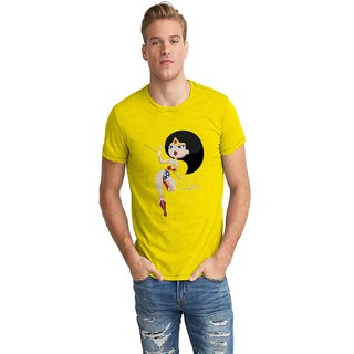 Dreambolic Superwoman Half Sleeve T-Shirt