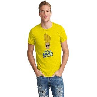 Dreambolic Woah Mama Half Sleeve T-Shirt