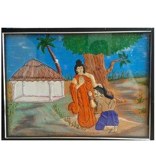 Sai Sadha Bhara Paintings 13