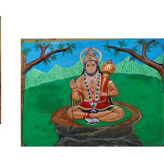 Sai Sadha Bhara Paintings 21