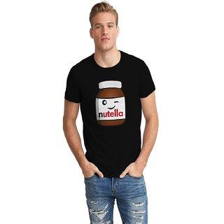 Dreambolic Nutella Half Sleeve T-Shirt