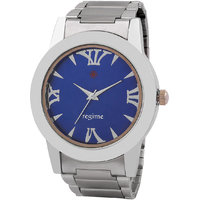 Regime Men Stylish Watch For Formal  Casual