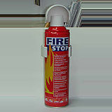 Fire Extinguisher Fire Stop Spray For Car Home Official Use With Stand