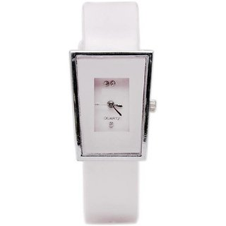 TRUE COLORS SILENT LOVER Analog Watch - For Girls