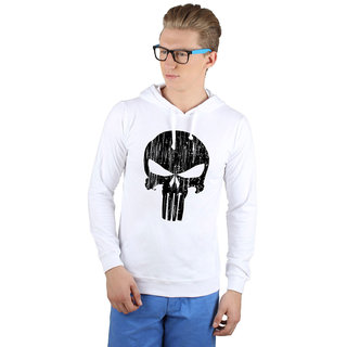 SayItLoud Men's Printed Hoodie