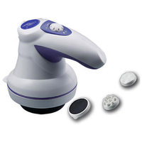 CheckSums (11646) Manipol Body Massager Very Powerful Full/Whole Body Massager