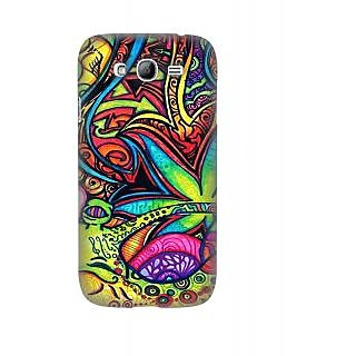 PickPattern back Cover for Samsung Galaxy Grand I9082