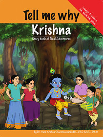 Tell Me Why Krishna