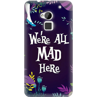 PickPattern Back Cover for HTC One Max (MATTE)