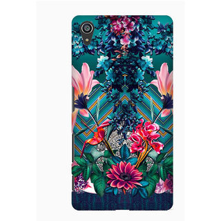 PickPattern back Cover for Sony Xperia Z5