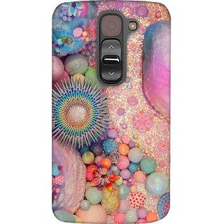 PickPattern back Cover for LG G2 mini (MATTE)