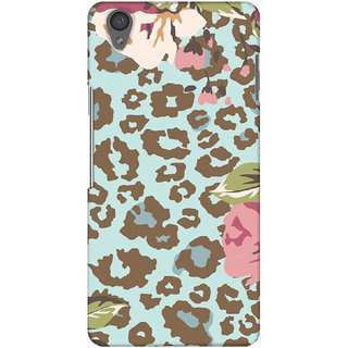 PickPattern back Cover for OnePlus X