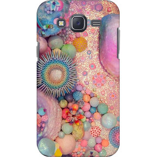 PickPattern back Cover for Samsung Galaxy J5