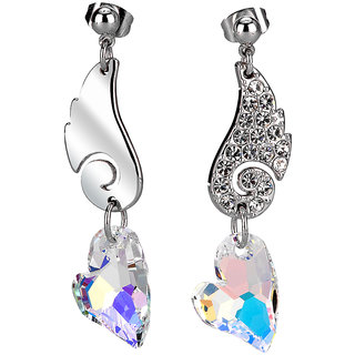 Kalon Style Diva Alloy Drop Earring