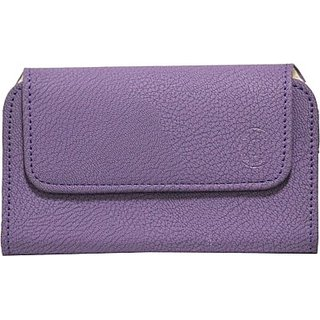 Jojo Pouch for Maxx MX301         (Purple)
