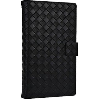 Jojo Pouch for Intex Aqua N4         (Black)