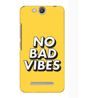 PickPattern back Cover for Micromax Canvas Juice 3 Q392