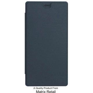 Flip Cover for x Canvas Nitro 4G E455