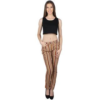 SayItLoud Sleeveless Black Colour Solid Crop top