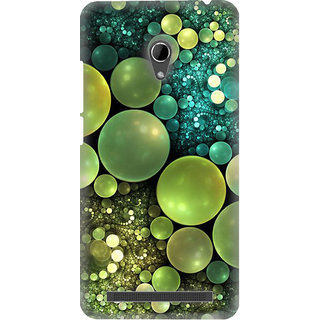 PickPattern Back Cover for Asus Zenfone 6 A600CG (MATTE)