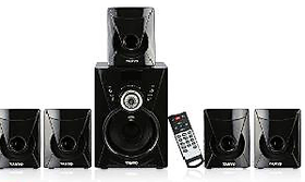 Ikall Tanyo TA 111 5.1 Home Theater System