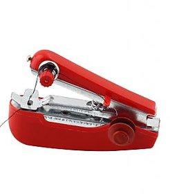 Mini Stapler Style Hand Sewing Machine (Manual)