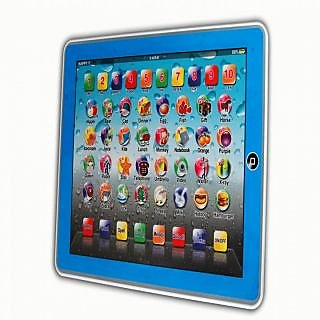 Kids Jumbo 11Inches Talking Educational Tablet (Best Sound Quality)