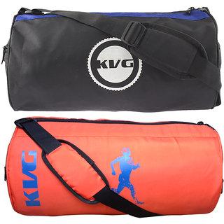 Kvg Duo Gym Bags