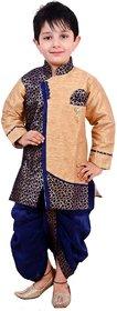 Arshia Fashions Boys Dhoti Kurta set ethnic wear