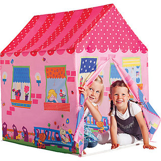 Baby Tent House  sc 1 st  ShopClues.com & Baby Tent House: Buy Baby Tent House Online at best Prices from ...